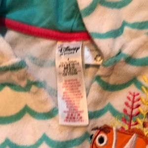 135c6ec601 Disney Swim - 4T Disney's Finding Dory Swim Cover up